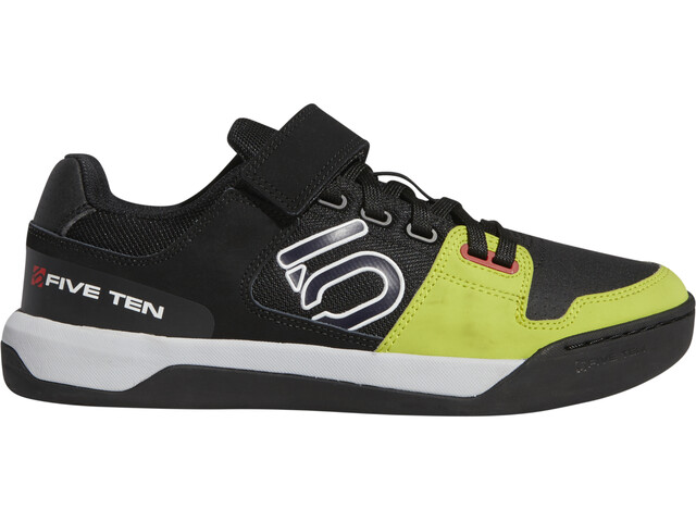 Five Ten Hellcat Shoes Men core black/ftwr white/sesoye